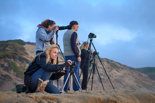 Fort Ord Dunes Workshop Participants