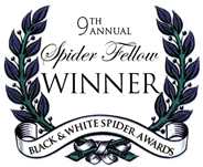 Spider Award Button 9th