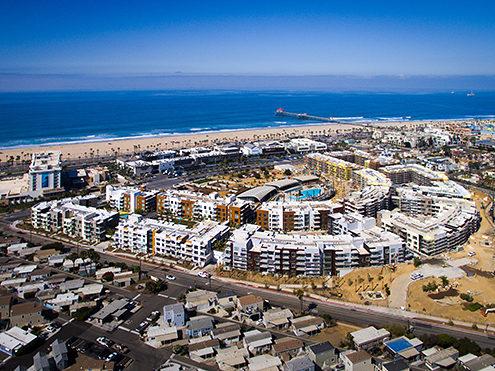 Pacific Beach Apartments