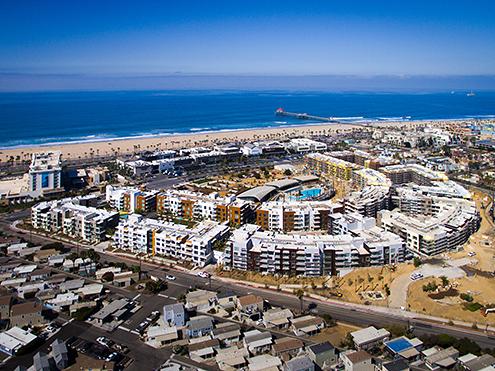 Huntington Beach Apartments Under